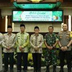 DPRD Dan Pemkab Tuban Merajut Harmonisasi Persatuan