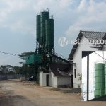Bangunan Batching Plant di Mojodeso Bermasalah