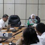 Pembangunan Bendung Gerak Karangnoko Ditargetkan Rampung 2020