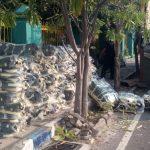 1.250 Koper Calon Jamaah Haji Tiba di Kemenag Bojonegoro