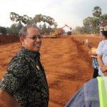 Proyek Ring Road Tuban Diprediksi Rampung Sesuai Jadwal