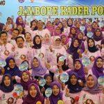 200 Kader Kesehatan se Kabupaten Tuban Ikuti Jambore Posyandu