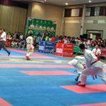 Tuban Tambah 1 Emas dan 2 Perunggu Dari Cabor Karate