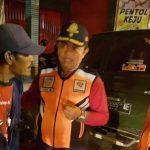 Dishub Gencar Sosialisasikan Parkir Gratis Pada Petugas Parkir