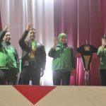 Closing Ceremony Porprov VI Di Tuban Spektakuler