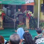 Bupati : Perusahaan Wajib Pekerjakan Warga Lokal Tuban