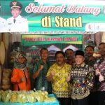 Bojonegoro Fair 2019 Pamerkan Produk Unggulan UMKN