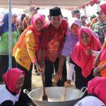 Buka Festival Waluh Wabup Harapkan Pemberdayaan Masyarakat