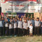 Kades Ngampel : Satukan Energi Positif Rakyat Untuk Membangun Desa