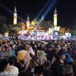 Bupati Buka Festival Muharam di Bumi Wali