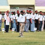 Buka Jambore Pemuda Wabup Tuban Berharap Duta Pemuda Harus Berprestasi
