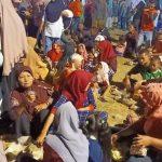 Bupati Buka Festival Kuliner Godeh Pelu