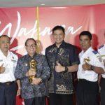 Pemkab Tuban Kembali Raih Wahana Tata Nugraha 2019