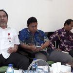Bupati dan Asisten l Bupati Bojonegoro Kompak Mangkir Dari Pemeriksaan Ombudsman