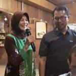 Nurul Azizah Jabat Sekda Bojonegoro