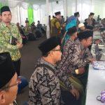 Bupati Huda Berangkatkan Kafilah Bumi Wali Ke MTQ Jatim