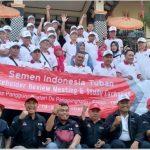 PT. Semen Indonesia Dorong Kemandirian BUMDes