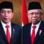 Mendikbud Wajibkan Sekolah Pasang Foto Presiden dan Wakil Presiden RI