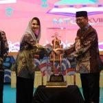 Kabupaten Tuban Raih Juara Umum MTQ Jatim ke 28