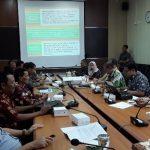 Ombudsman Monitoring Tindak Lanjut Laporan Izin Pasar Ngampel
