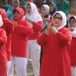 Wakil Bupati Apresiasi Kegiatan Peningkatan Harapan Hidup Lansia
