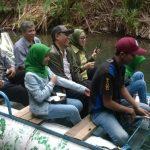 Susuri Wisata Alam Silowo, Anggota DPR RI Ini Sarankan Bangun Listrik Tenaga Air