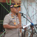 Kapolres : Tahapan Kampanye Pilkades Serentak Bojonegoro Lancar dan Aman