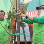 Peringati HPSN 2020, Pemkab Bojonegoro Siap Tanam 500 Ribu Pohon