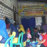 Semen Indonesia Libatkan Masyarakat Produksi Masker