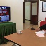Terancam Hukuman 20 Tahun, Sidang Korupsi Sukisno Digelar Online