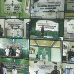 Dilantik Bupati Dari Jarak Jauh, Kades Karangsono Siap Laksanakan Tugas
