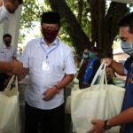 TPPI Serahkan Bantuan 1000 Paket Sembako