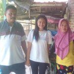Devi Anak Pedagang Rengkek Yang Diterima Di  ISI Jogjakarta