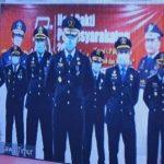 Lapas Tuban Peringati HUT ke 56 Dengan Video Conference