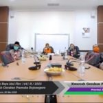 Kwarcab Gerakan Pramuka Halal Bi Halal  Virtual