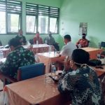 Komisi C DPRD Bojonegoro Pantau Kegiatan Belajar Mengajar di Sekolah Saat Pandemi Corona