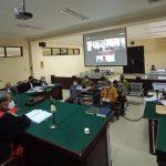 Saksi Mengaku Uang Hasil Lelang TKD Desa Rahayu Diberikan Pada Sukisno