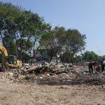 Proyek Revitalisasi Pasar Banjarjo Mulai Dikerjakan