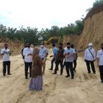 Sidak Tambang Ilegal, Komisi II DPRD Tuban Minta Penambangan Dihentikan