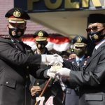 Bupati Huda Berharap Polisi Lebih Humanis