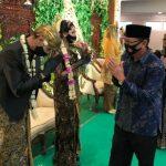 Prosesi Pernikahan di Tuban Wajib Terapkan Protokol Kesehatan