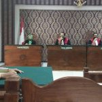 Agus Rismanto Sayangkan Ketidakhadiran Ketua DPRD Bojonegoro Dalam Sidang PMH