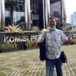 Laporan Kasus Dugaan Korupsi Kerjasama PI Blok Cepu Pemkab Bojonegoro dan PT. SER Resmi Diterima KPK