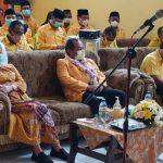 Pemilu 2024 Jadi Pertaruhan Mitroatin Sebagai Ketua DPD Golkar Bojonegoro